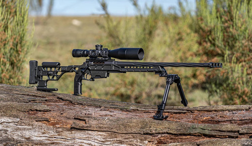 GCPD Elite Series Precision Rifle 6.5CM