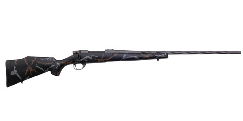 WEATHERBY VANGUARD MEATEATER EDITION | 7MM REMINGTON MAGNUM