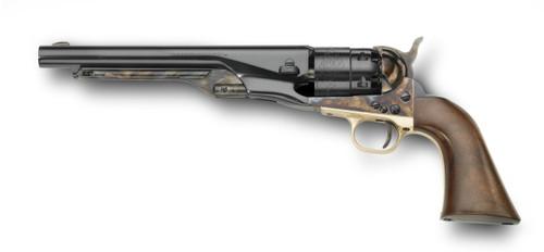 PIETTA 1860 ARMY STEEL FRAME REVOLVER | .44 CALIBRE