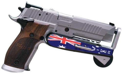 VIPER SIG P226 X-FIVE (GERMAN) HOLSTER | RH