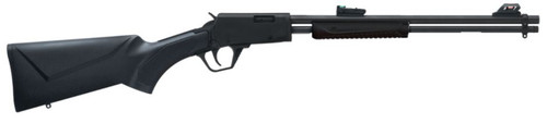 ROSSI GALLERY PUMP ACTION | SYNTHETIC STOCK