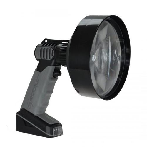 LIGHTFORCE HAND HELD 140 FRESNEL LED ENFORCER