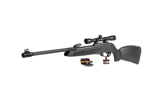 Gamo Cane Toad Slayer IGT .22 with 4x32 scope