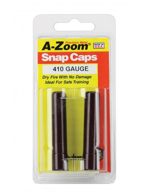 A-ZOOM SNAP CAPS .410 GAUGE | 2 PACK