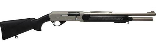 ADLER B220 ALL WEATHER STRAIGHT PULL SHOTGUN | 12G