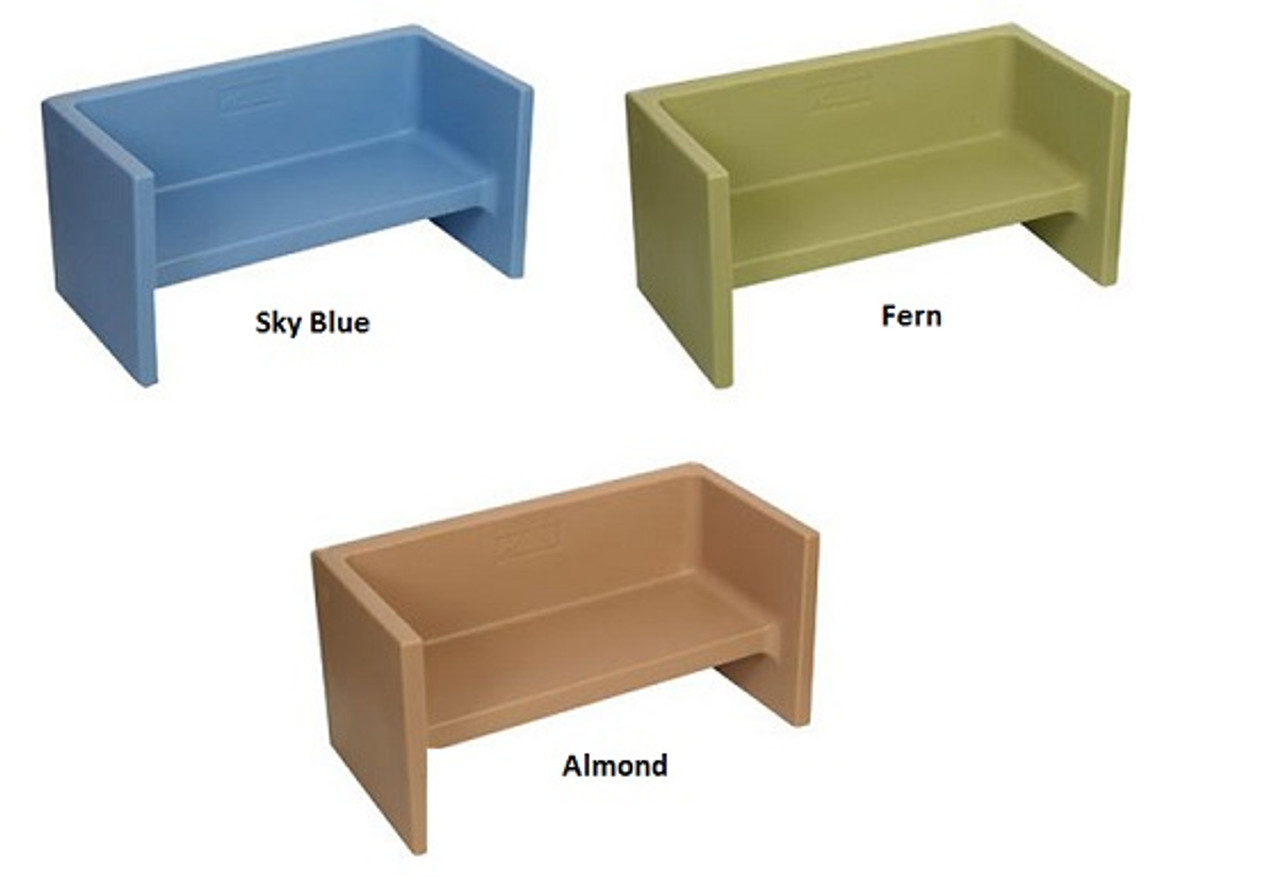 Children Heart-Shaped Solid Wood Footstool//Living Room Changing His Shoes Stool//Sofa Stool 3 Colors Available JINRONG Color : Blue
