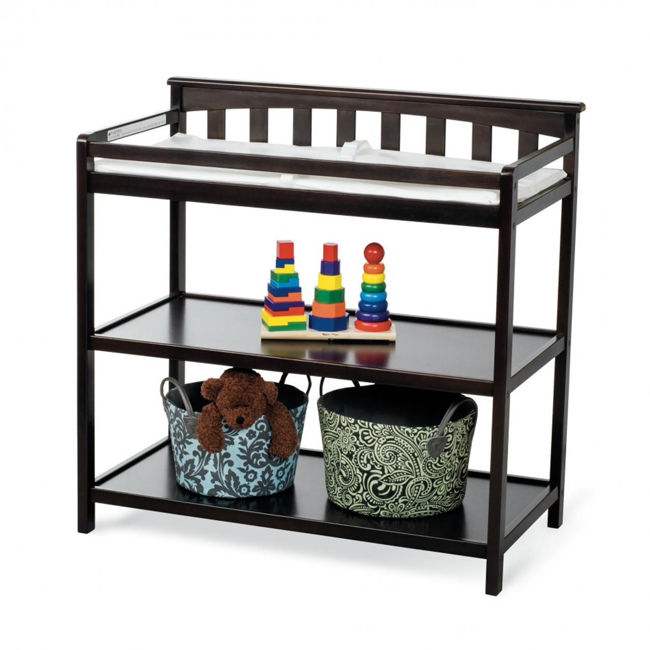 Child Craft F01116 Changing Table