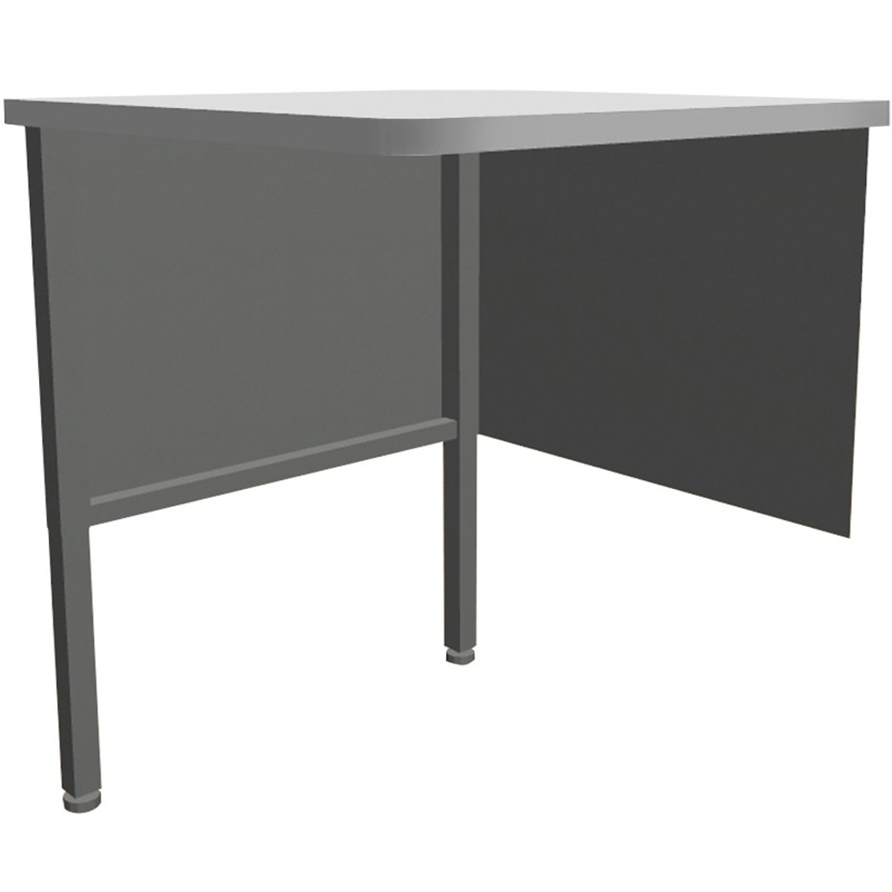 Marvel utcr30 utility corner table 30 inch