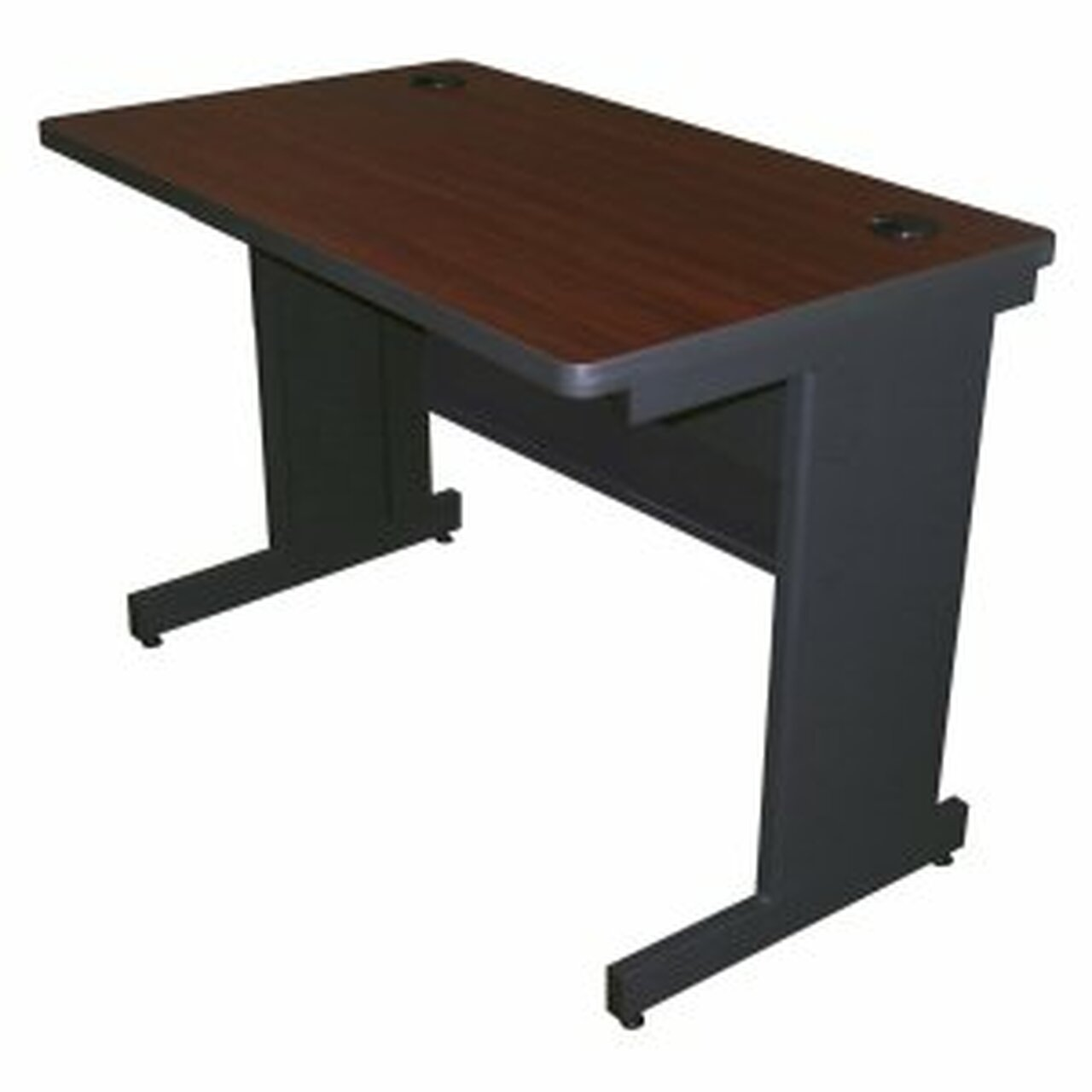 Marvel Pronto School Training Table with Modesty Panel Back 42W x 30D