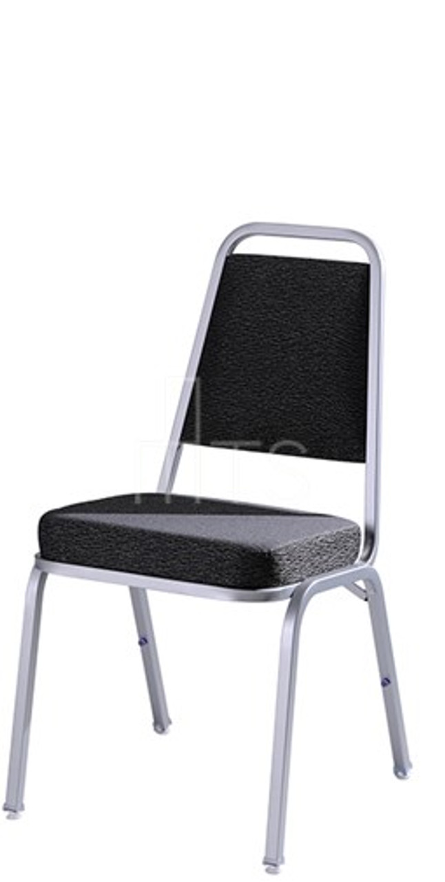 Mts Seating 500 Alpha Banquet Stacking Chair Square Back 18 Inch Seat Height