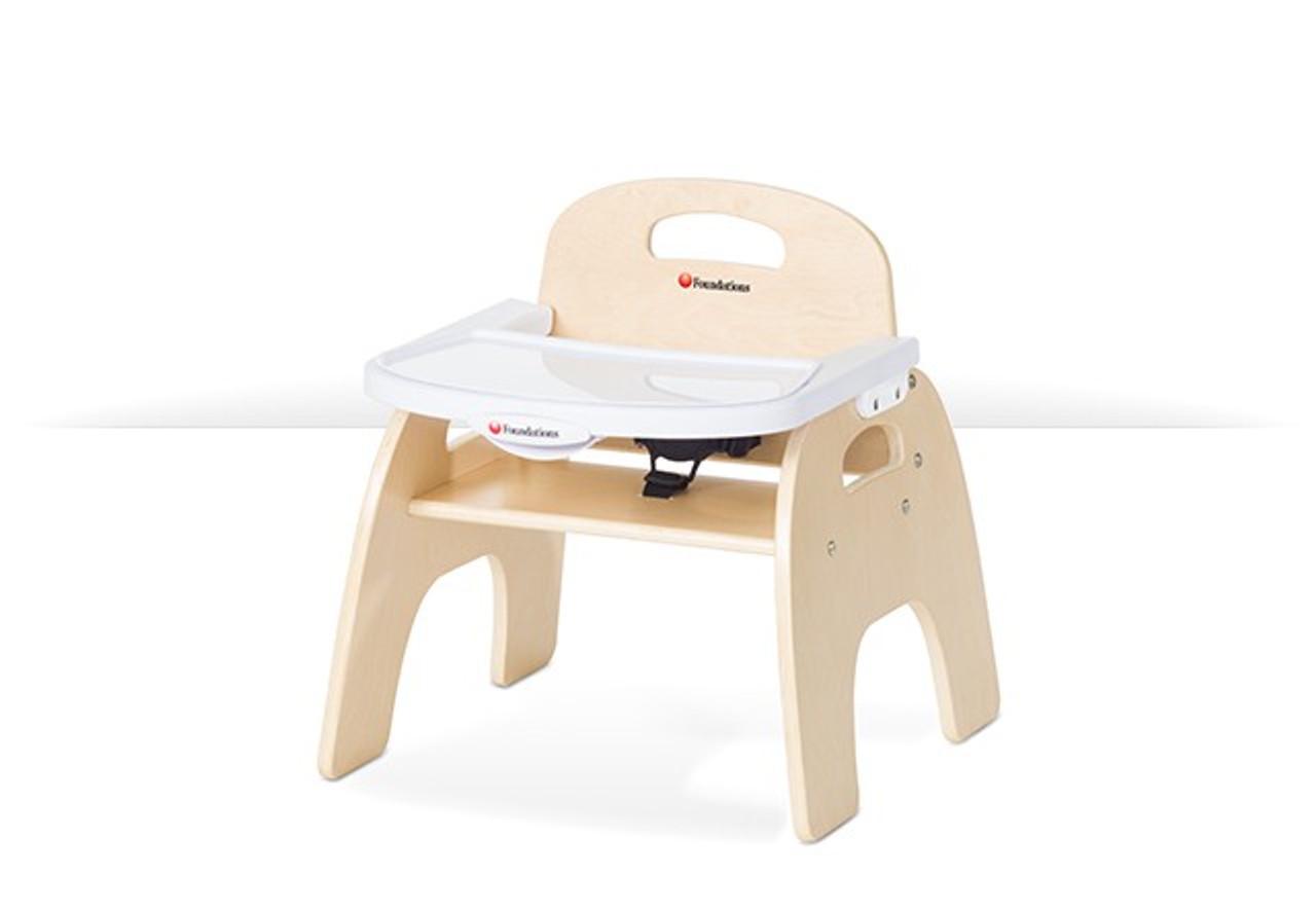 Fantastic Foundations 4703047 Easy Serve Feeding Chair 13 Inch Seat Height Camellatalisay Diy Chair Ideas Camellatalisaycom