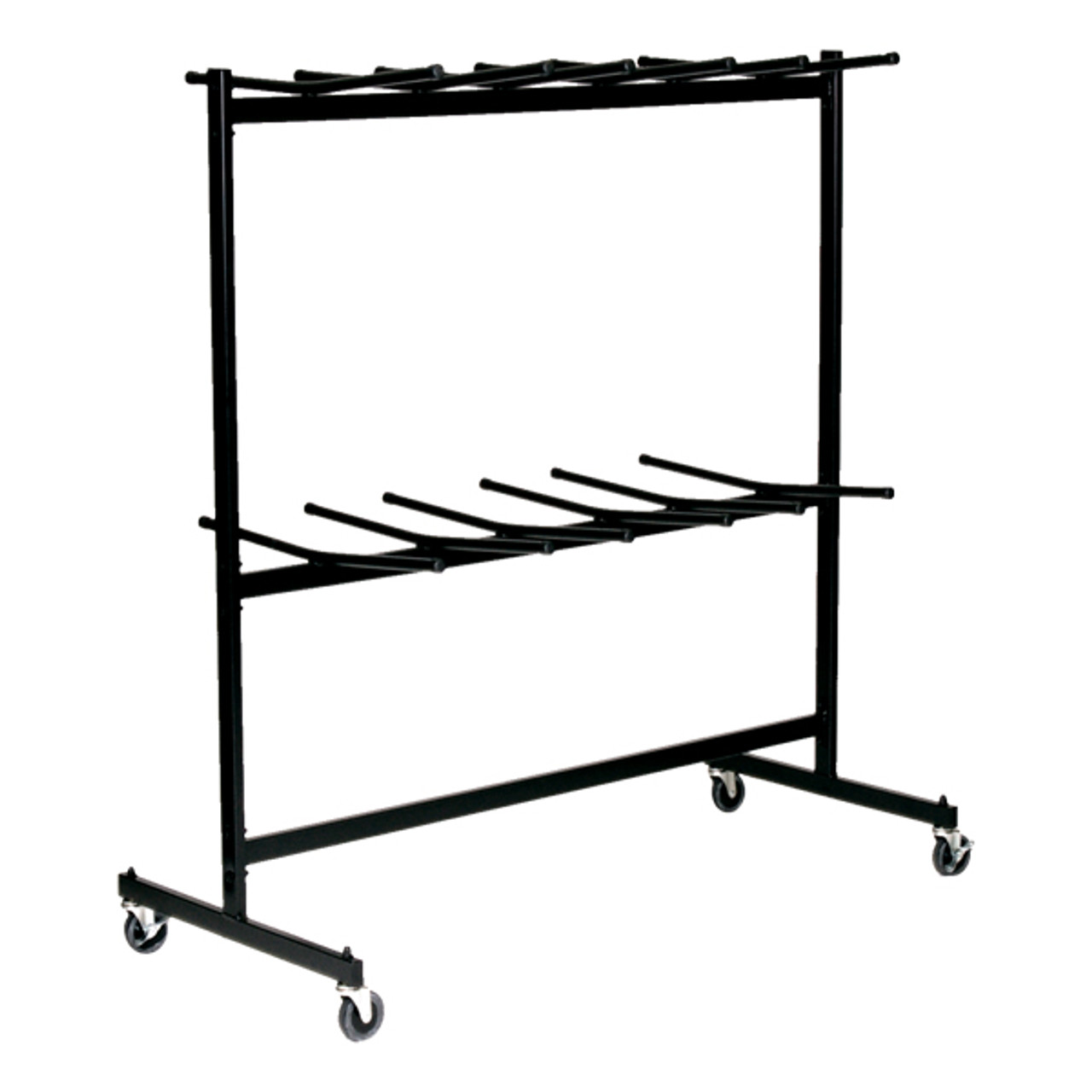 C84 Tier Dolly For Folding Chairs L Affordable Tables Correll Products