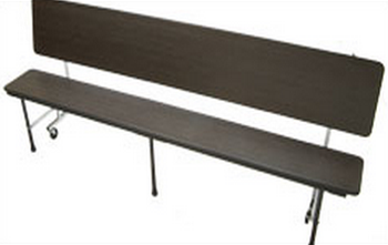 Peachy Mitchell Furniture Systems Cb 17 C84 3 In 1 Table Bench With Ncnpc Chair Design For Home Ncnpcorg