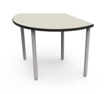 Astonishing Wisconsin Bench Elo7808 Adj Elo Nimbus Table With Beveled Caraccident5 Cool Chair Designs And Ideas Caraccident5Info