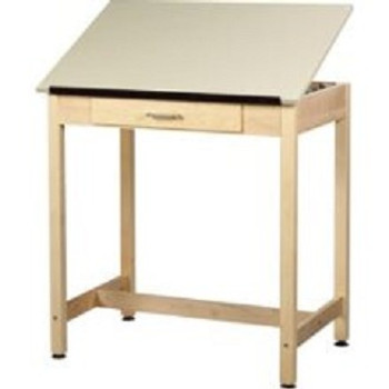 Remarkable Shain Cdtc 70 Drafting And Cad Table System Affordable Machost Co Dining Chair Design Ideas Machostcouk