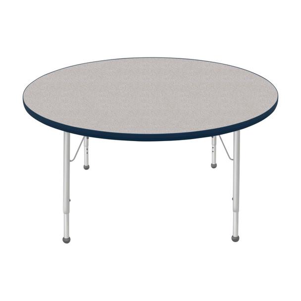 Mahar 48RN Round Activity Table 48 D