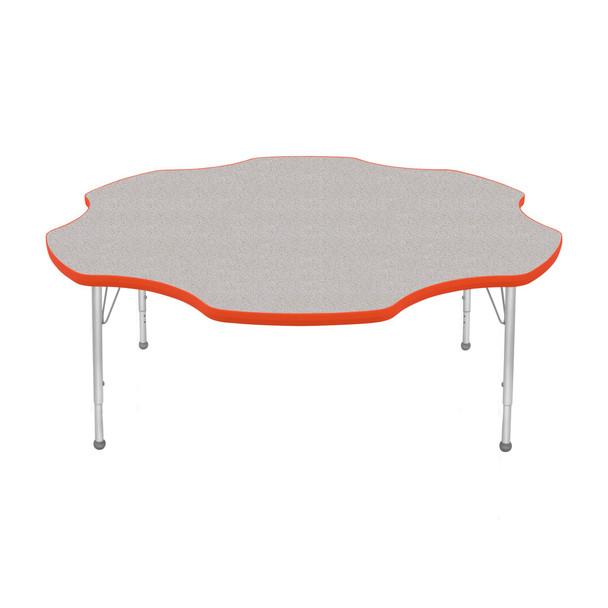 Mahar 60DS Daisy Activity Table
