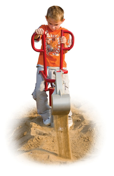 UltraPLAY EC-129 Scoop Digger