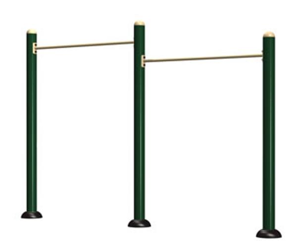 UltraPLAY MEC-115 Metal Chinning Bars