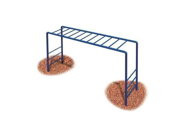 UltraPLAY PHLAD Horizontal Ladder