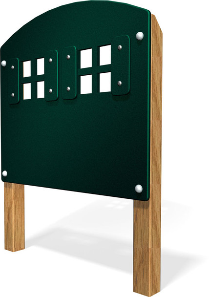 UltraPLAY EC-048 Wood House Panel