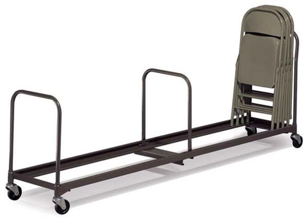 Single Level Folding Chair Caddie Midwest CC96