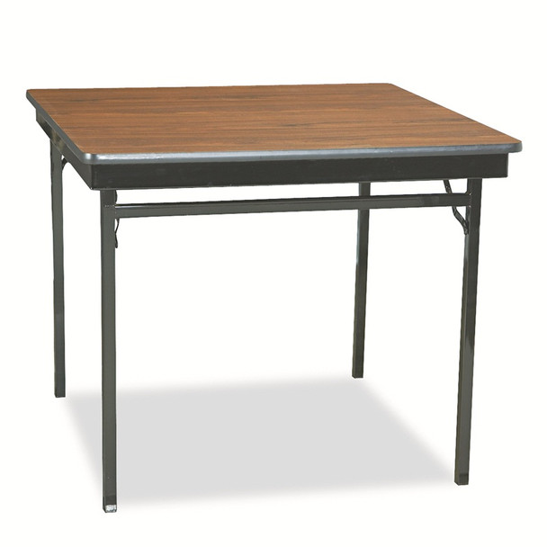 Barricks ML-36-E 36 x 36 Safari Table