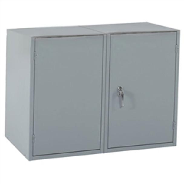 Shain LB-D2 Double Door Locker Base with Adjustable Shelf