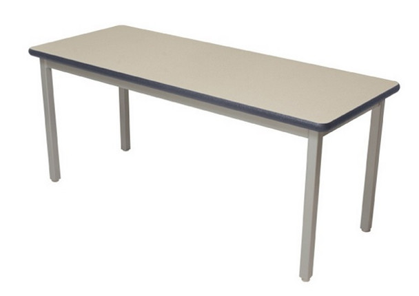 Wisconsin Bench TOR6072-FX TORO Fully Welded Activity Table Fixed Height 24 x 72