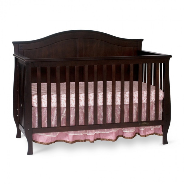 Child Craft F31001 Camden Convertible Crib