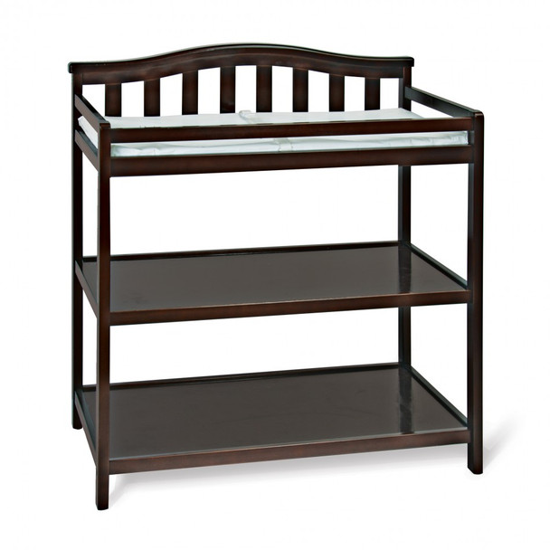 Child Craft F01216 Camden Changing Table