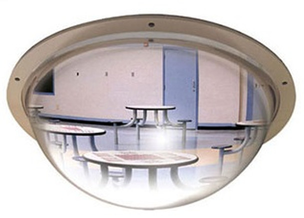 Norix Furniture FD18 Duravision 18 Inch Full Dome Mirror System