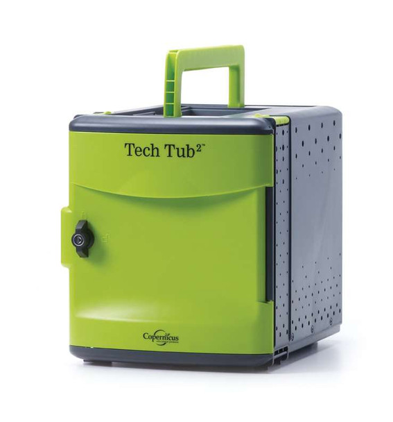 Copernicus FTT700 Premium Tech Tub2 Holds 6 Devices