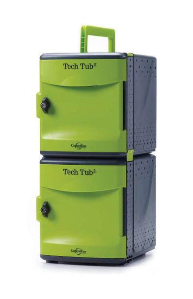 Copernicus FTT1100 Premium Tech Tub2 Holds 10 Devices