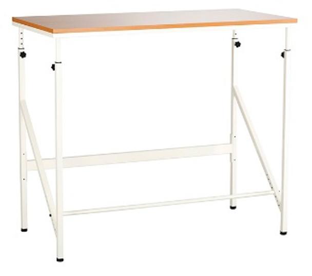 Safco 1957 Elevate Standing Adjustable Height Desk ...