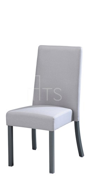 MTS Seating 64/1 Kilo Nesting Dining Side Chair 18 Inch Seat Height