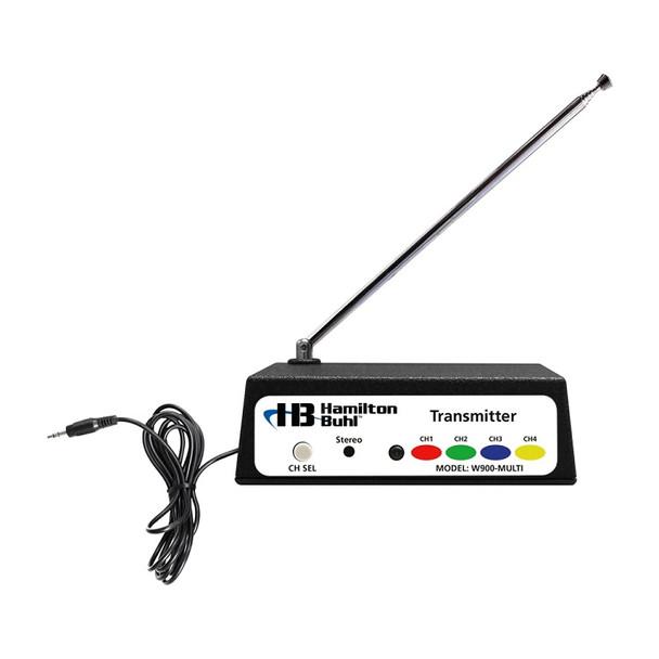 Hamilton Buhl W900-MULTI Channel Wireless Transmitter