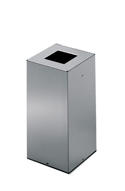 Riga Single Top 13.2 Gallon Compartment Waste Receptacle