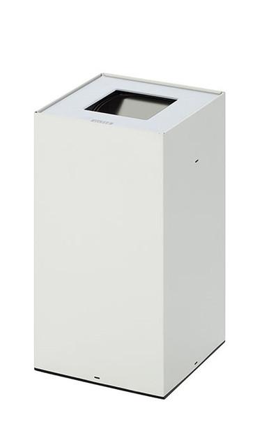 Riga Single Top 23.8 Gallon Compartment Waste Receptacle