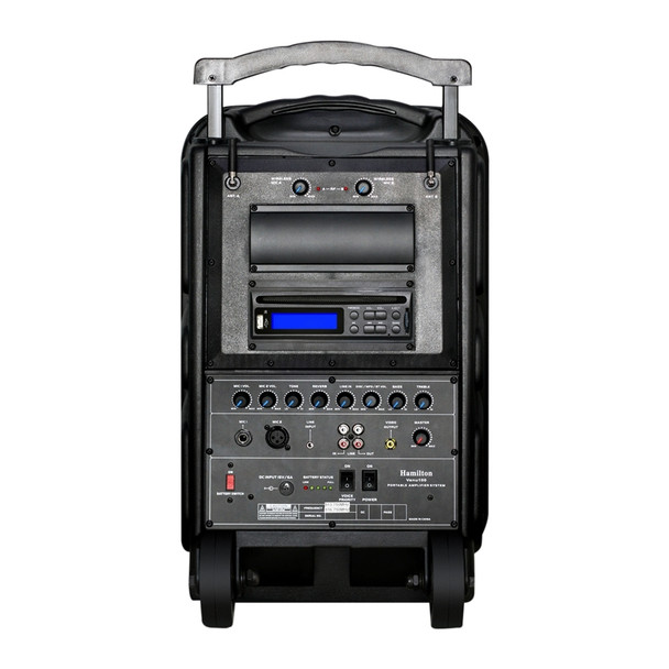 Hamilton Buhl Venu100A High Quality PA System