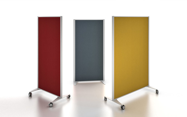 Moveable Screens 65 X 32 Free Standing Moveable Scree