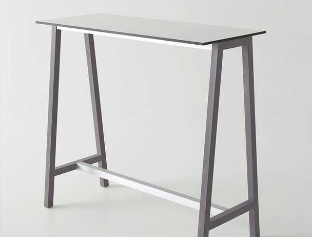 Step 44 Inch High Table