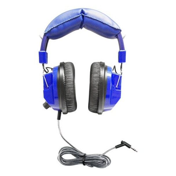 Hamilton Buhl KIDS-SC7V Kids Deluxe Stereo Headphone with Volume Control