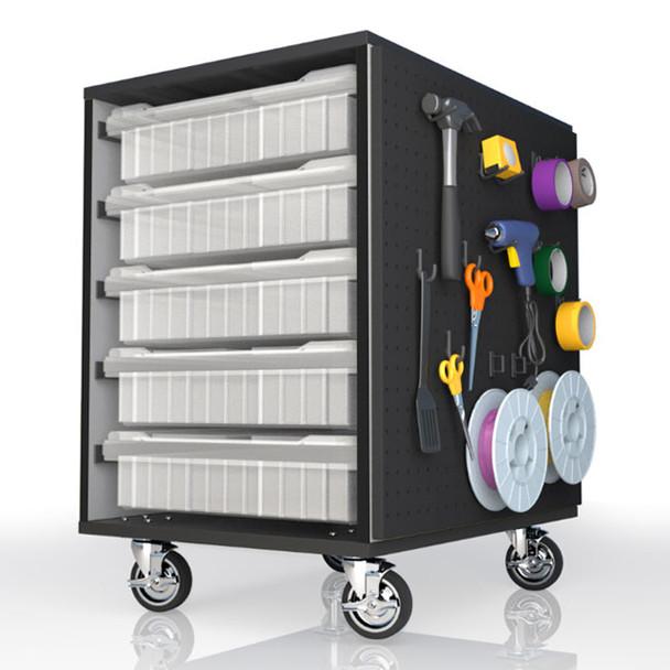 CEF SSC-10 Stewart Storage Cart