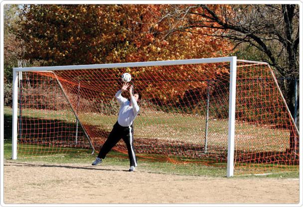 SportsPlay 562-930 Soccer Net - Pair of 2