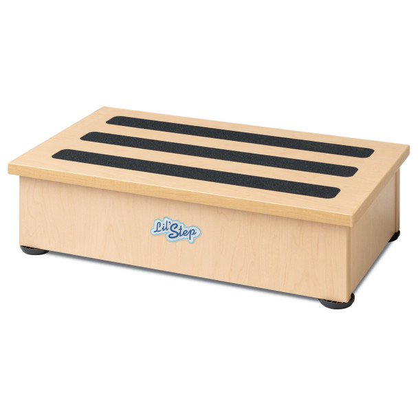 Ozark River AC-01-STP Lil' Step Booster Child Height Booster Stool