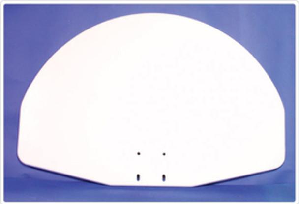 SportsPlay 542-600 Aluminum Fan - White
