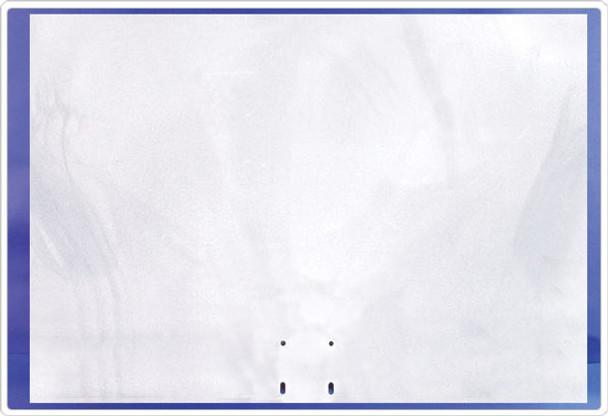 SportsPlay 542-900 Steel Rectangle Backboard (Full Size)