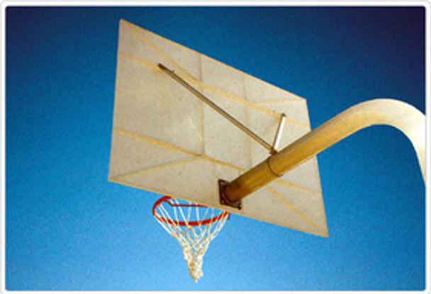 SportsPlay 542-558 Backboard Brace