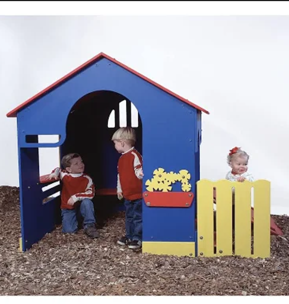SportPlay 902-803 Tot Town Tot House 1 Primary